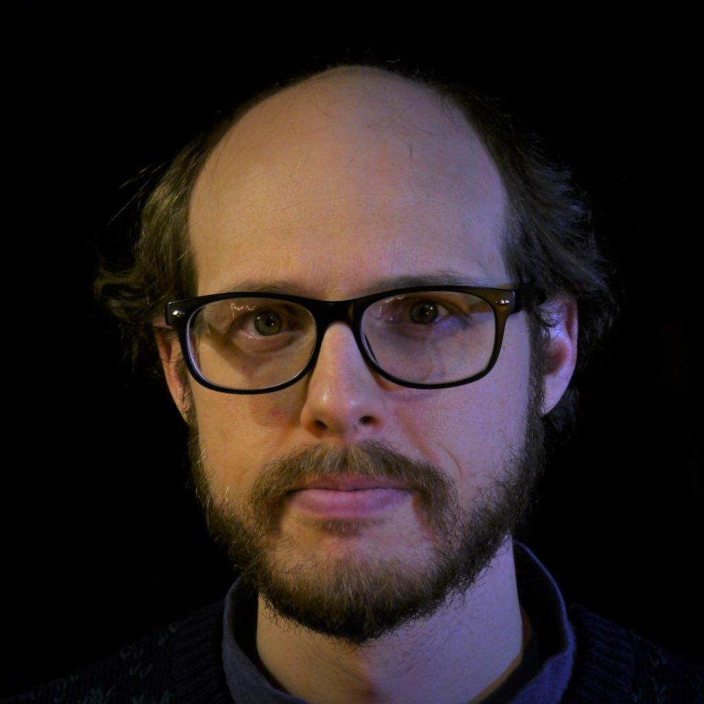 Professional photo of Joshua Bowers Eno